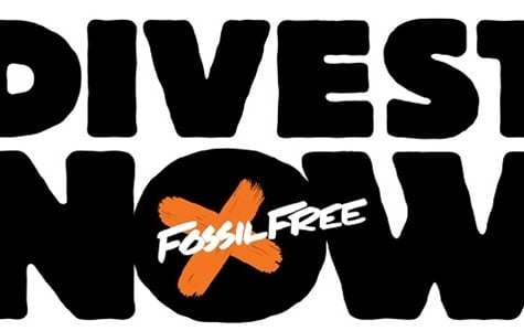 Fossil fuel divestment movement gains momentum