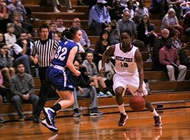 Women's basketball preview: cautious optimism ahead for Quakers