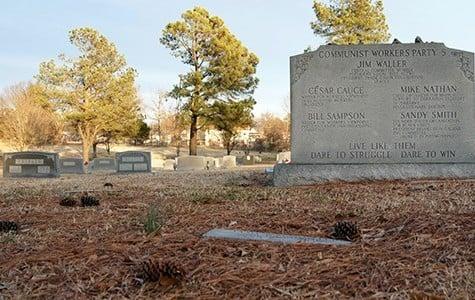 City approves Greensboro massacre memorial