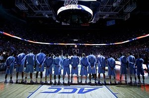 ACC Tournament to move away from Greensboro