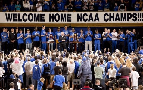Blue Devils seize victory in NCAA tournament