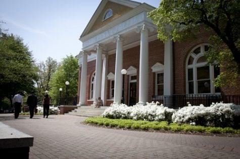 Hege library undergoes innovations, improvements