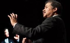 Bryan Series: Neil deGrasse Tyson