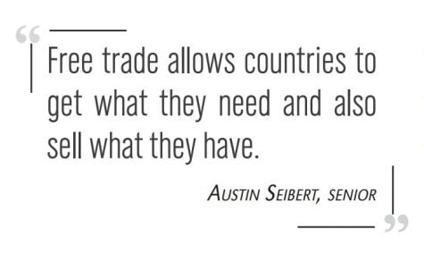 US impacts future of global free trade