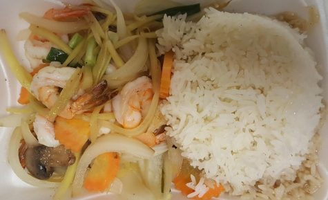 Tara Thai offers authentic Thai cuisine