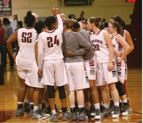 Quakers basketball teams make it to NCAA