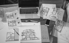 Housing updates buildings, gains Hodgins