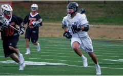 Lacrosse team preps for upcoming game against Randolph-Macon, ODAC