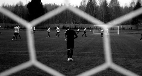 Soccer team prepares for new coach, players