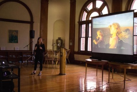 National Geographic's Amy Toensing talks about photography, traveling
