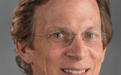Frank Boyd selected as new academic dean