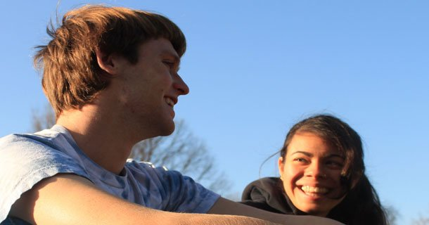 Is it lust or is it love? Thoughts about college relationships