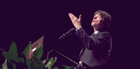 Burns, baby, Burns: Ken Burns returns for 2011-12 Byran Series