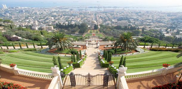 Students travel to Israel and Palestine on volunteer trip