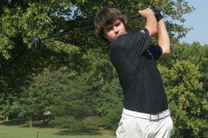 Golfer Henry Smith earns varsity spot
