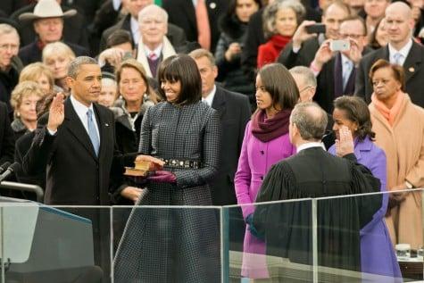 Obama's 2013 Inaugural Address, Interpreted