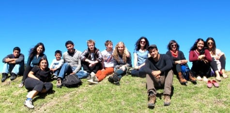 Mexico Solidarity Network: a Unique Study Abroad Experience