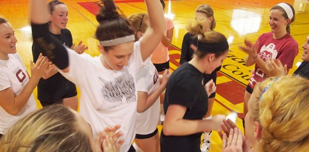 Superstition within sports: the rituals that make the game for Guilford athletes
