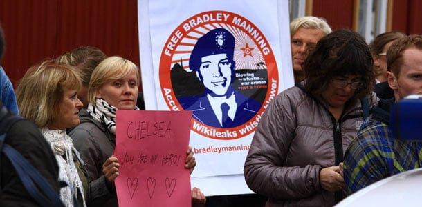 Manning: LGBT patriot or traitor?