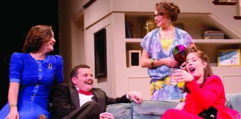 """Rumors"": gossip about Guilford's first production of the 2013–2014 season"