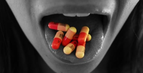 Popping pills for stress ills: a deadly match made in college campus heaven