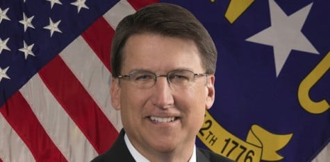 McCrory attacks poor, cuts unemployment benefits