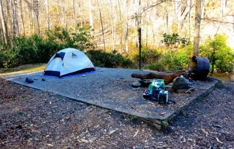 Vacationing in the great outdoors: The ultimate guide to planning a camping trip