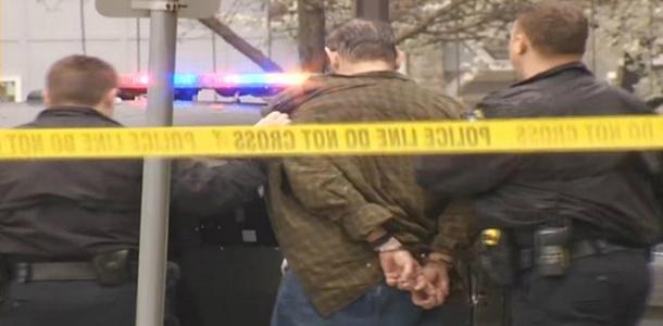 Guns & anti-Semitism: a behind-the-scenes look at the Kansas City shooting