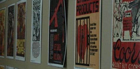 'Boycott!': art as activism
