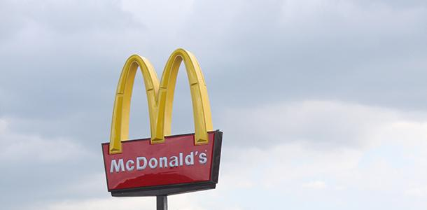 Fast-food workers all over the country strike for better treatment & wages