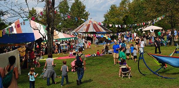 Shakori Hills: Guilford heads to GrassRoots festival