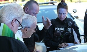 Arrest for good deed sparks outrage, signals need for change