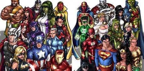 Marvel's not-so-secret superpower: diversity in comics