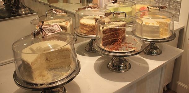 Maxie B's serves Greensboro's best homemade cupcakes