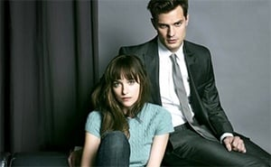 Fifty shades of abuse, not healthy romance