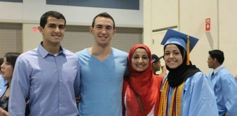 Chapel Hill shooting sparks outrage