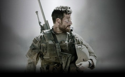 """American Sniper"" encourages Islamophobia"