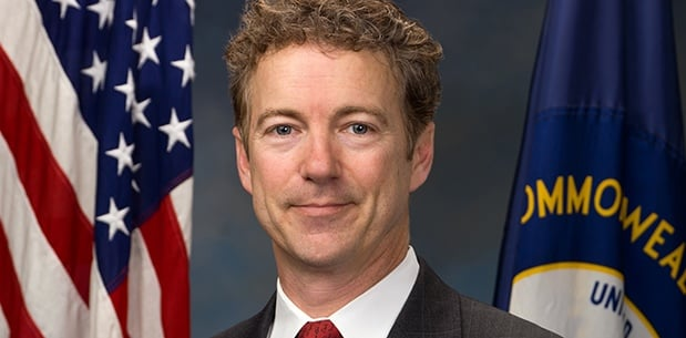 Rand Paul's sexism comes to light