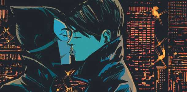 Catwoman: bisexual or over-sexualized?
