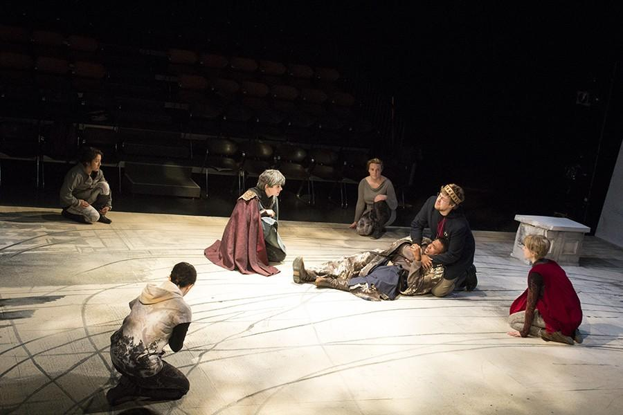 Drama and death in 'House of York'