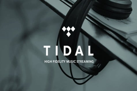 Courtesy of Tidal.com