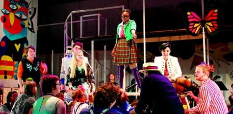 'Godspell': the show for Guilford