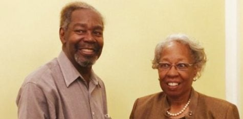 First African-American grads celebrate golden anniversary