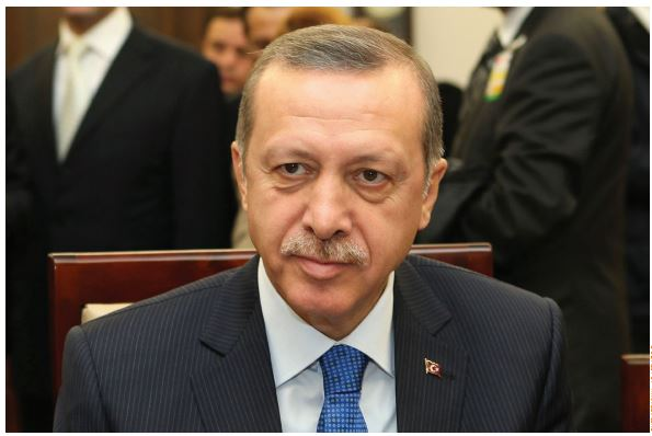 Recep Tayyip Erdoğan,12th president of Turkey since 2014, convicts a man insulting him through a Facebook photo this past June.