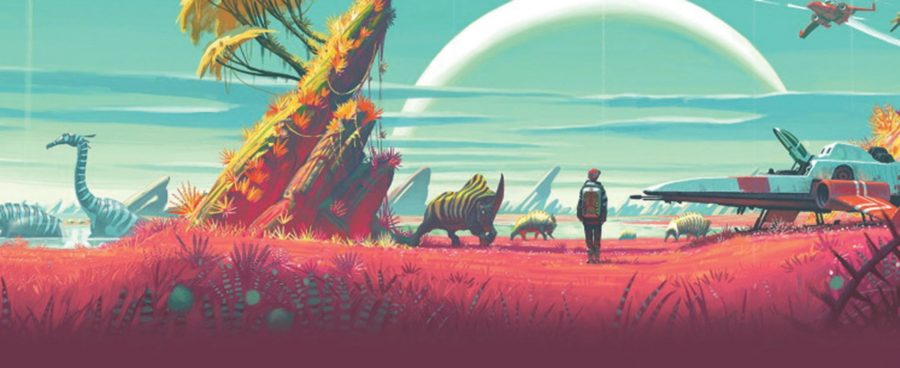 No Man's Sky fails, impresses no one