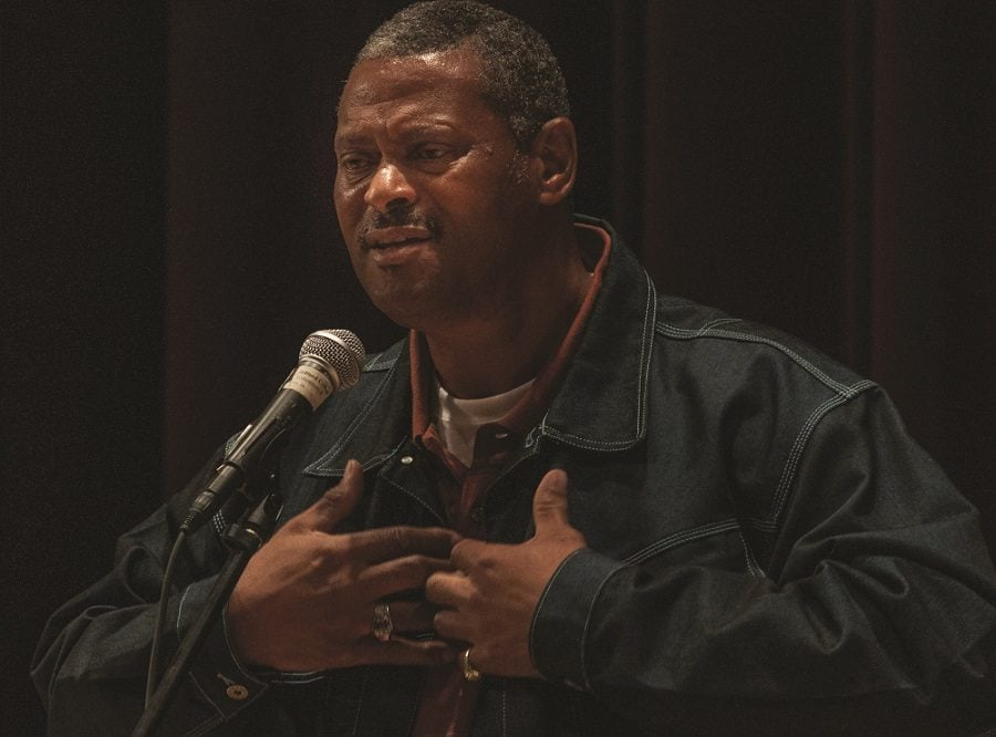 CCE hosts wrongful convictions panel