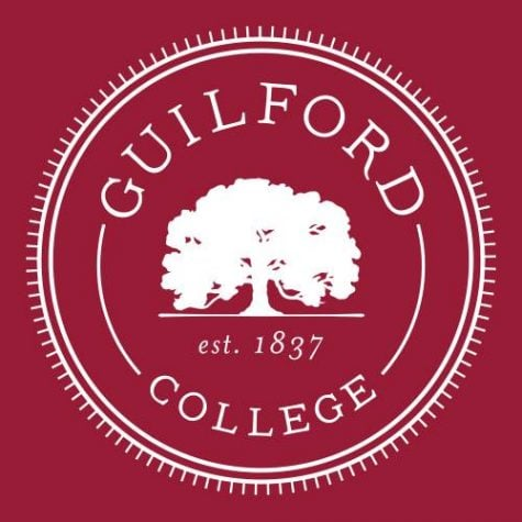 Student list of demands for Guilford