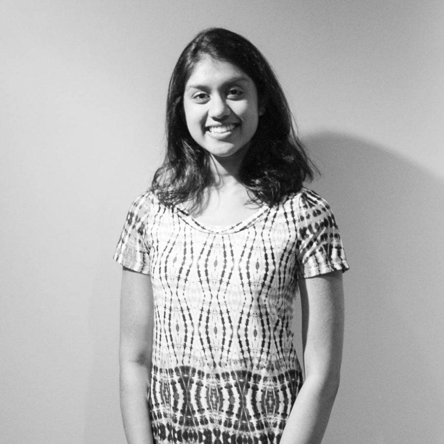 Meghana Iragavarapu