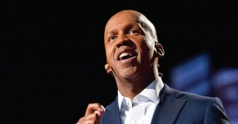 Bryan Stevenson to discuss policy, injustice