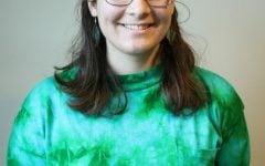 Photo of Kathleen Herbst